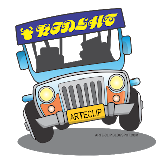 Jeepney drawing. Pinoy jeep png image
