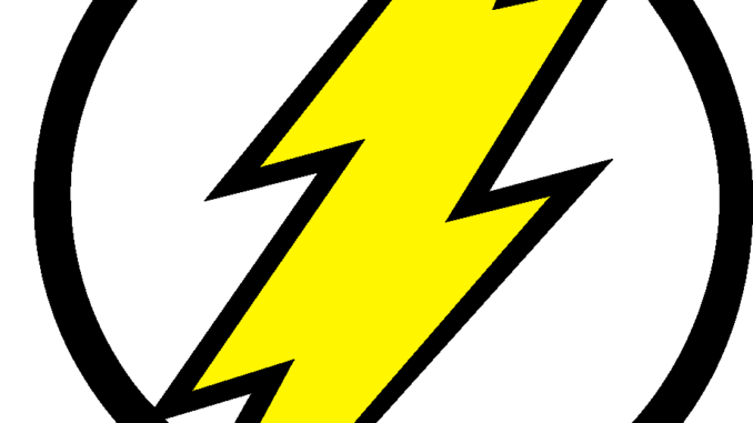 Cartoon lightning png. Bolt animated images