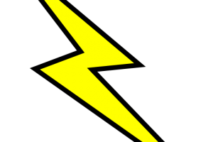 Cartoon lightning png. Image related wallpapers