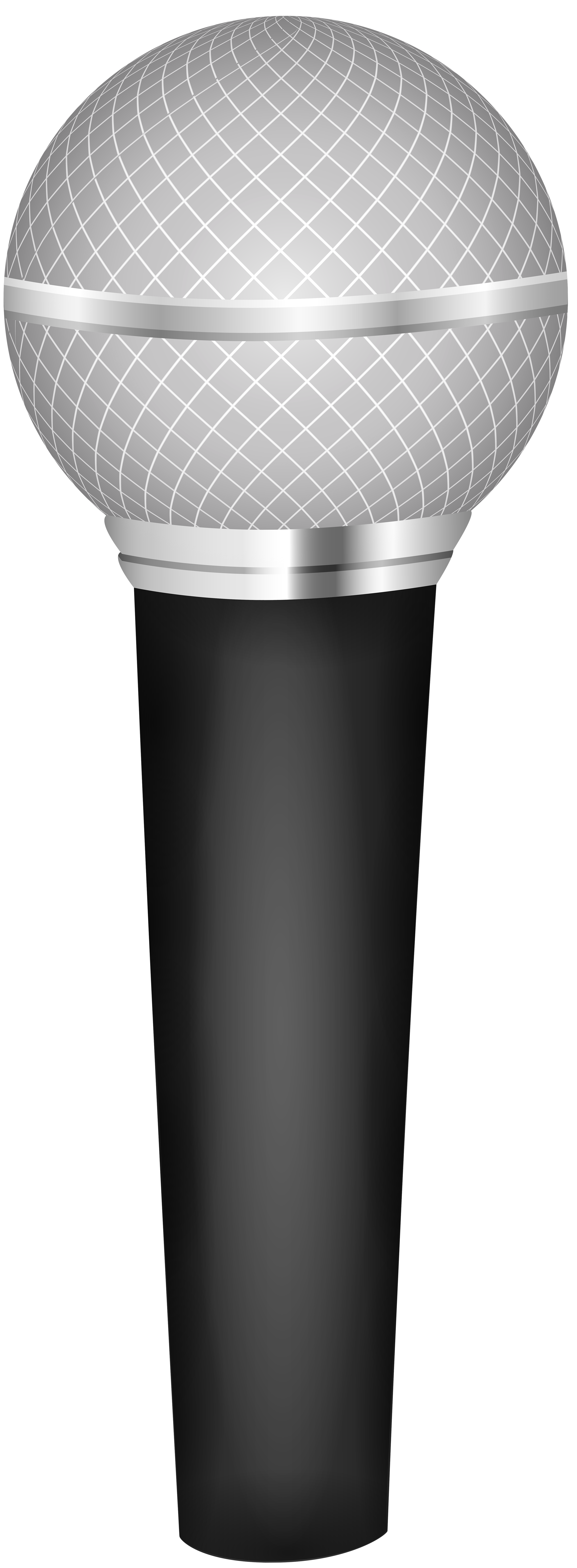 Cartoon microphone png. Clip art image gallery