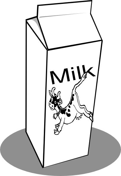 Missing milk carton png. Collection of clipart