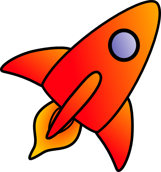 Cartoon missile png. Rocket clip art at