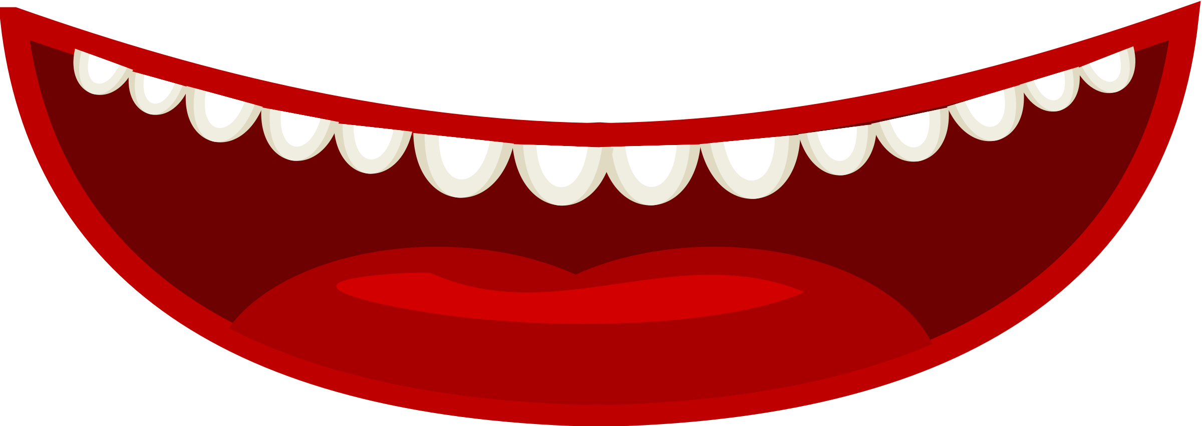 Cartoon mouth png. In a style icons