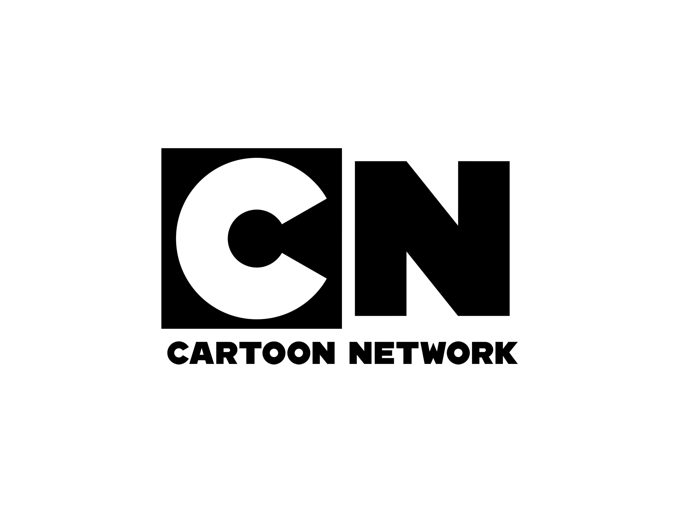 Cartoon network png. Over the air digital