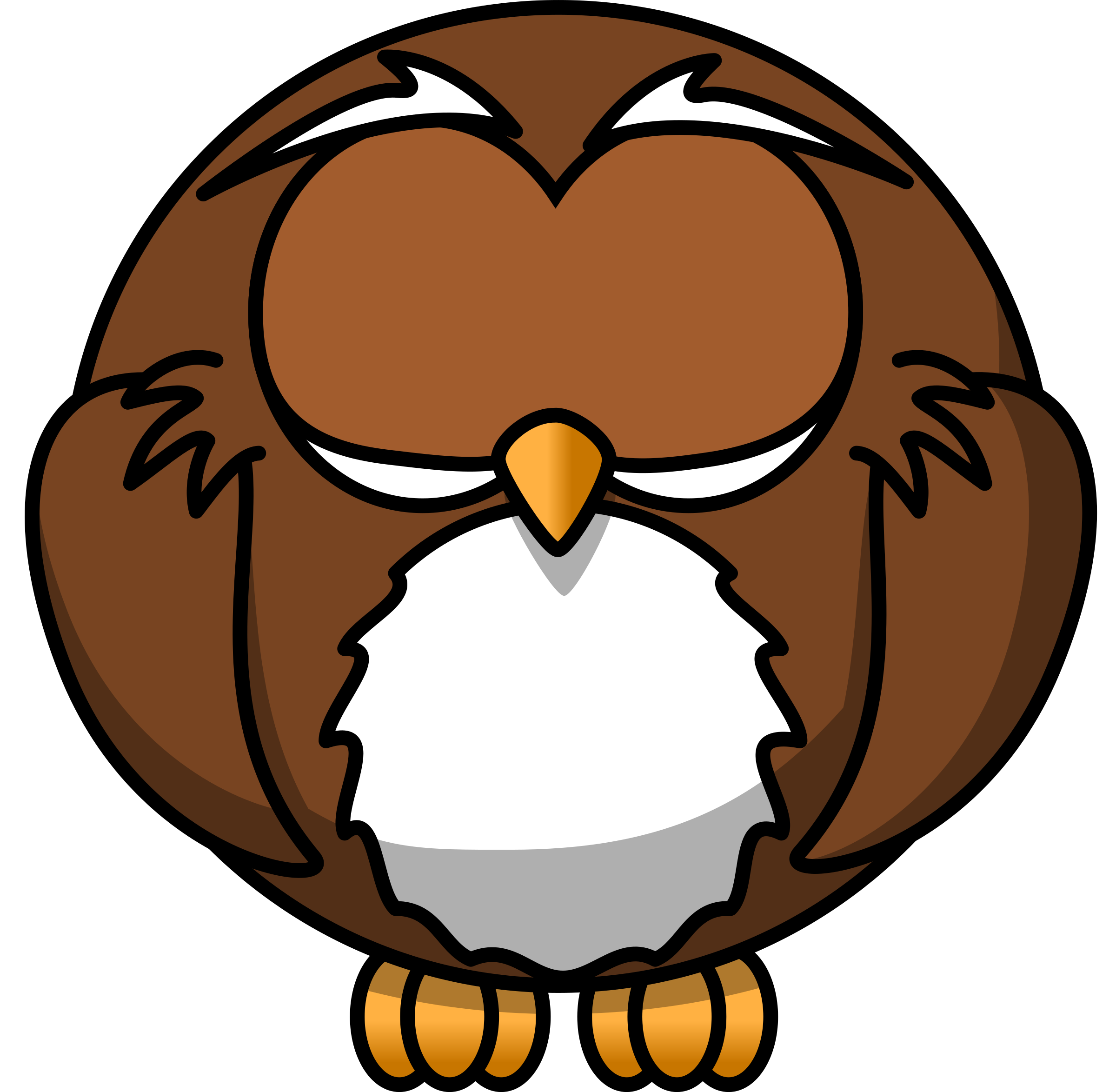 Cartoon owl png. Asleep icons free and
