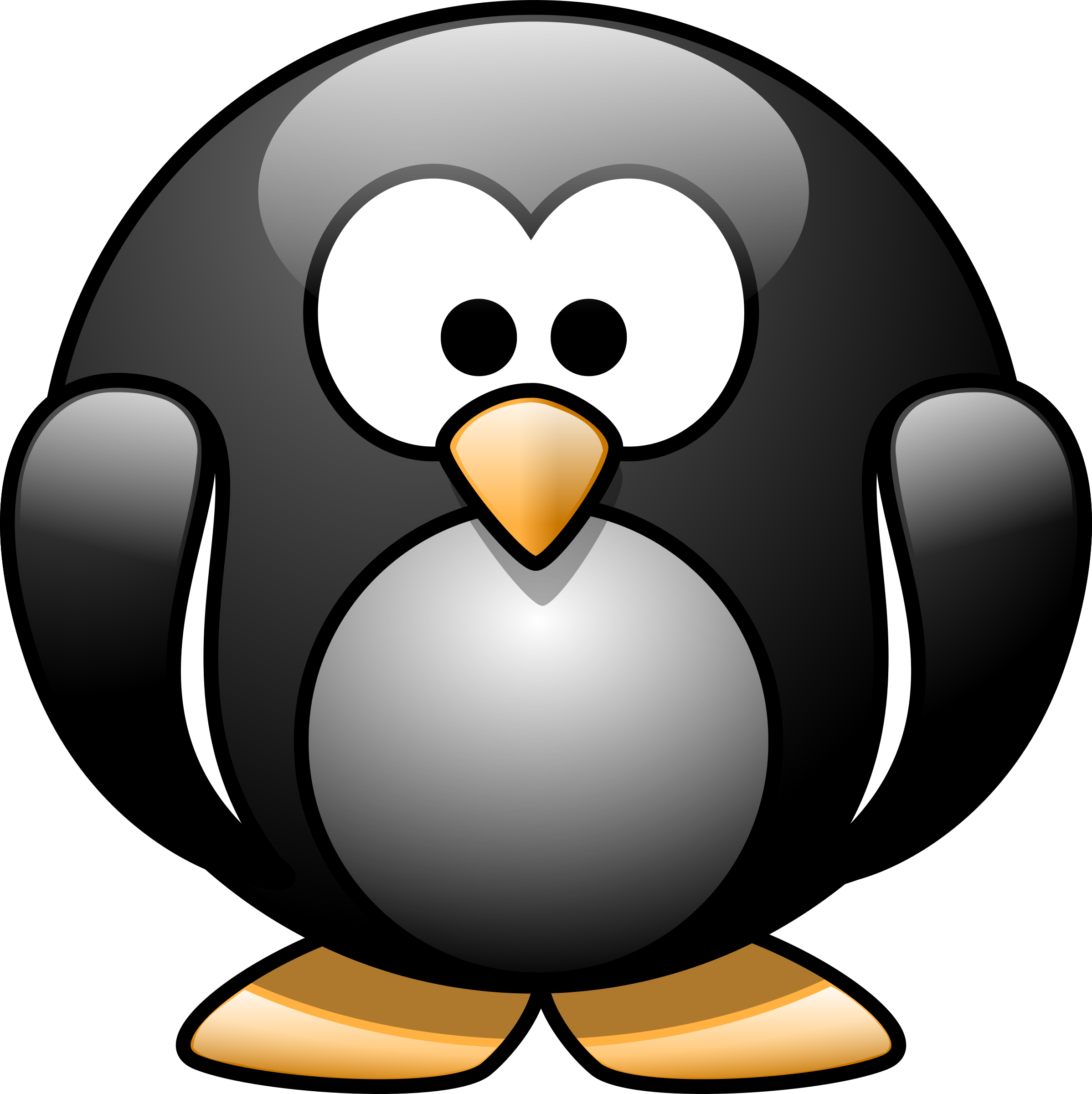 Cartoon penguin png. Icons free and downloads