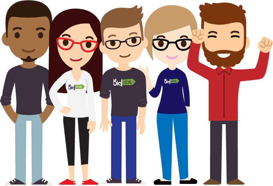Cartoon people png. Collection of group