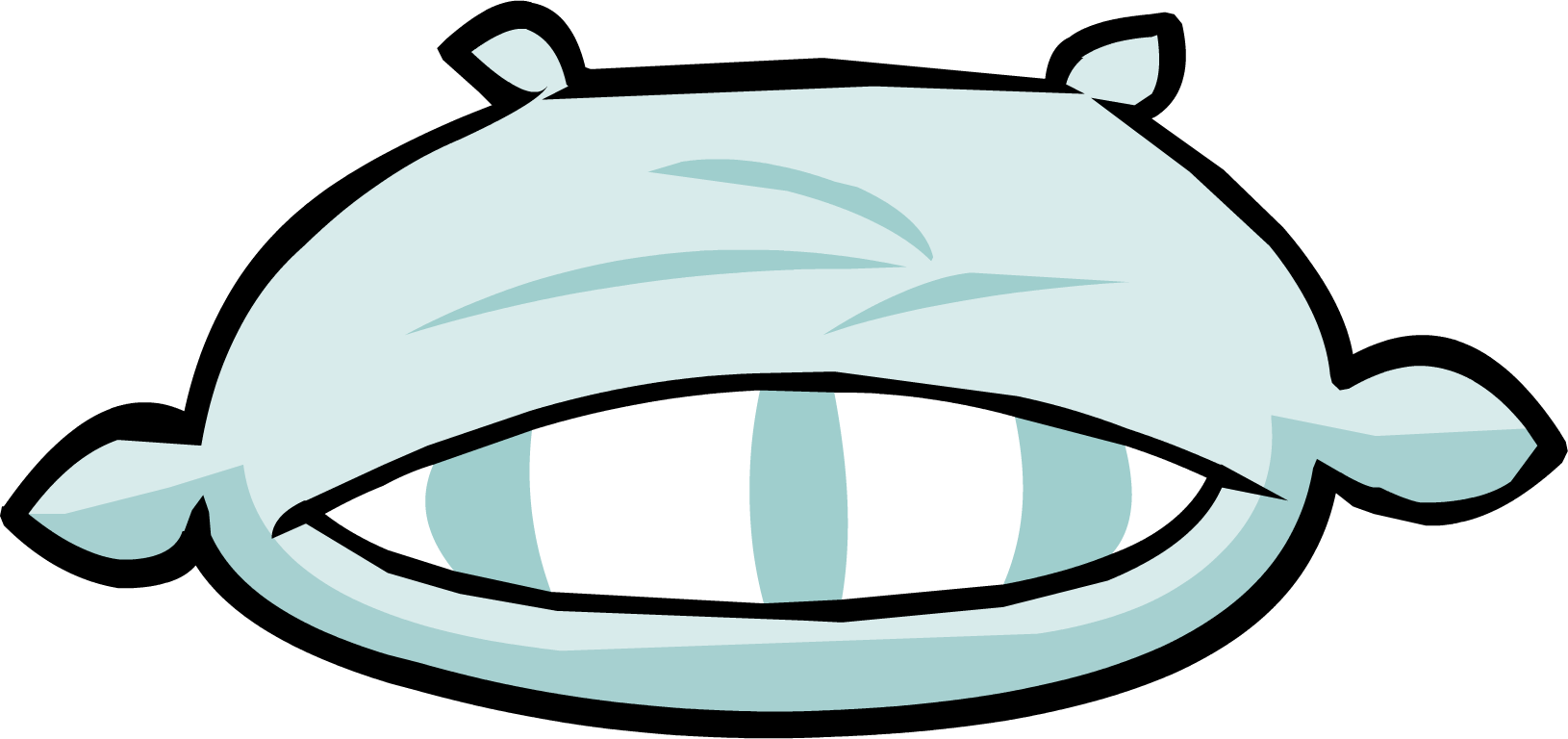 Pillow png clipart. Image club penguin wiki