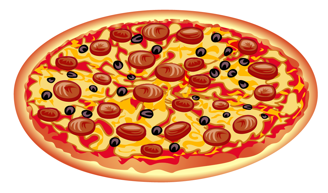Cartoon pizza png. Clipart image gallery yopriceville