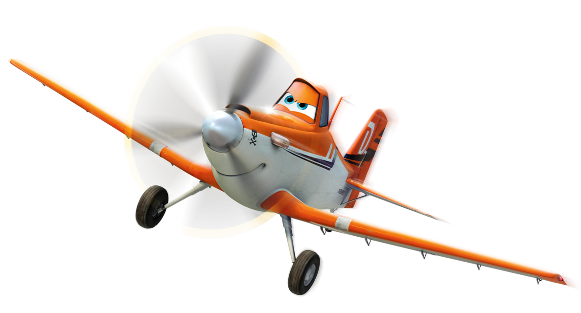 Cartoon plane png. Image dusty planes the