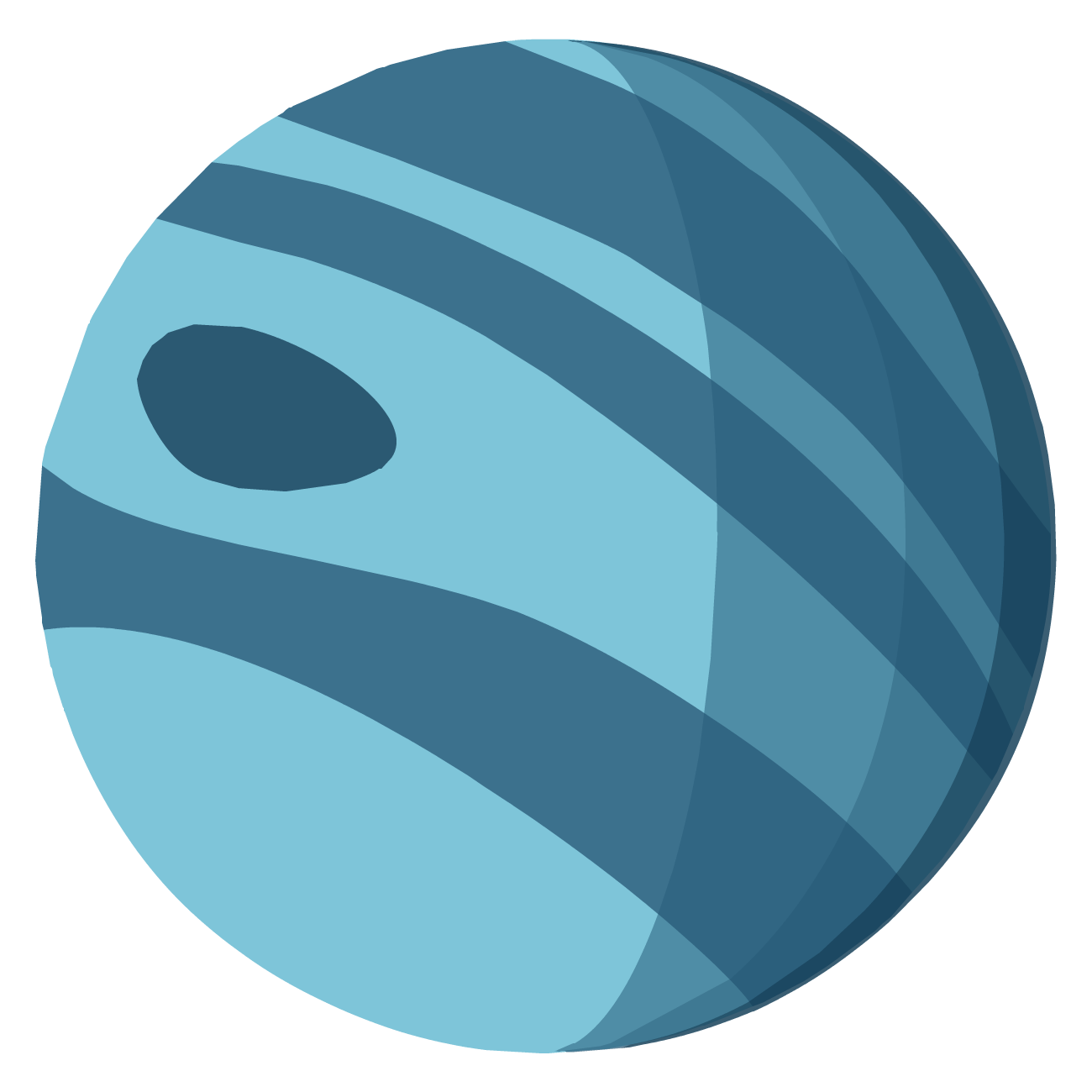 Cartoon planet png. Image
