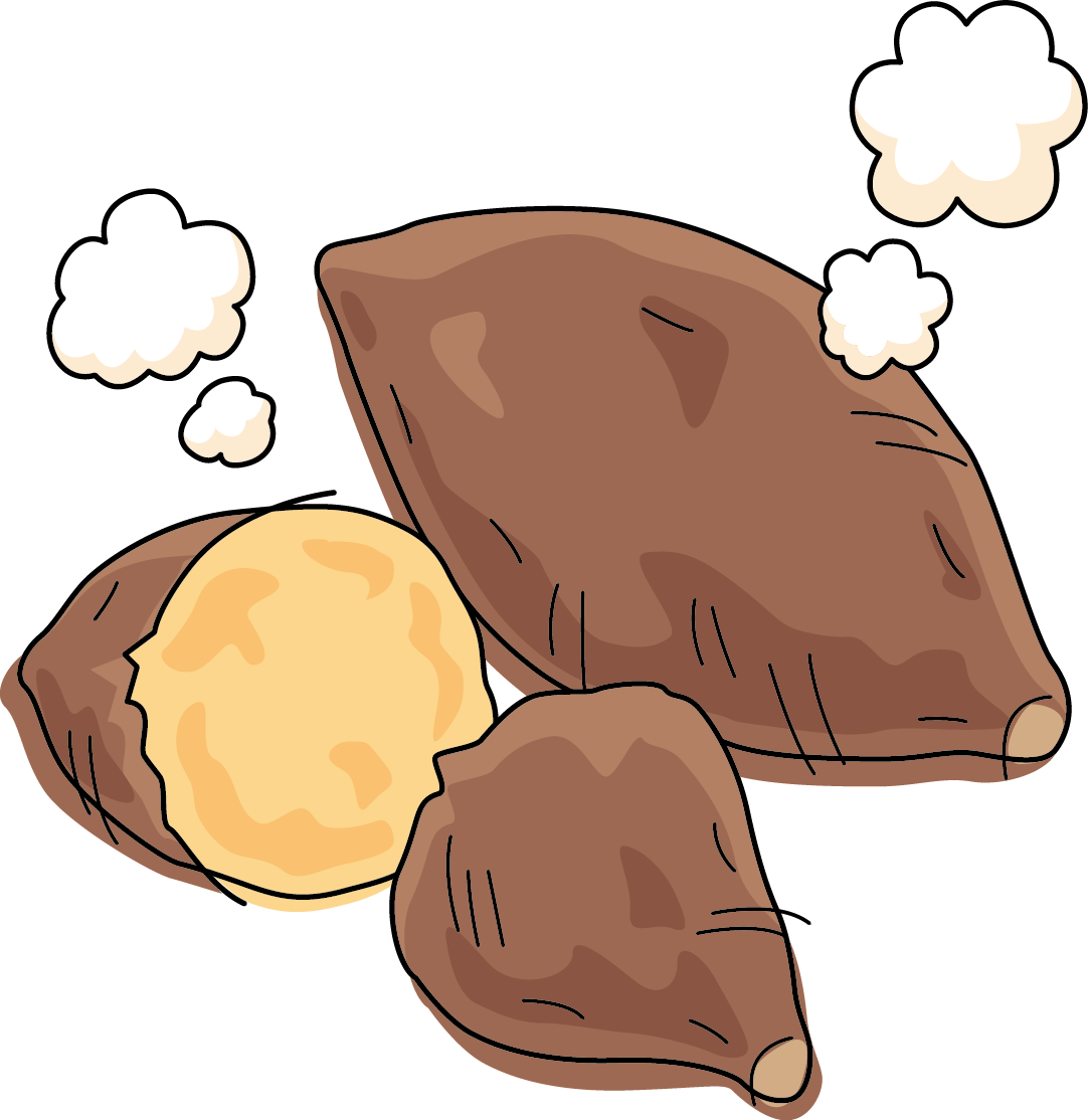 Cartoon potato png. Sweet sketch transprent free