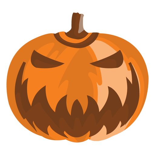 pumkin vector simple
