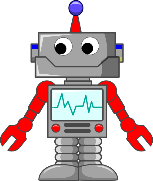 Cartoon robot png. Image hi disney xd
