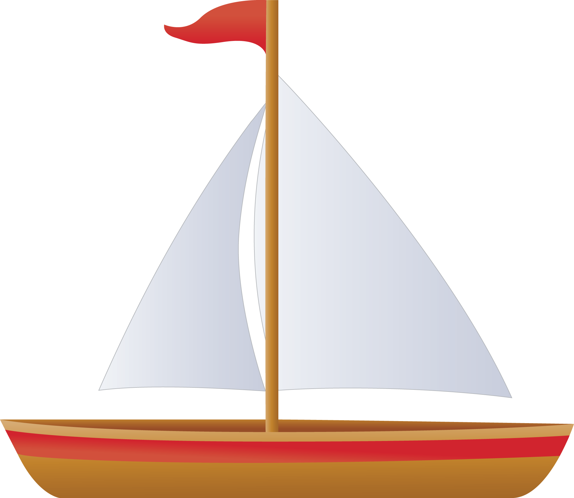 Cartoon sailboat png. Sailing transparent images pluspng