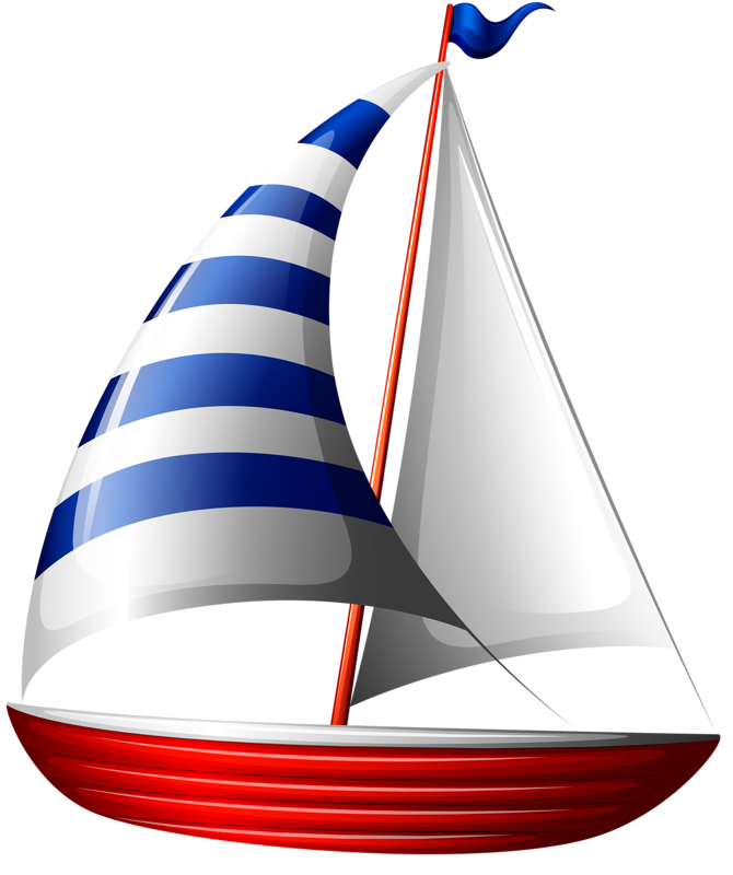 Cartoon sailboat png. Yacht royalty free clip