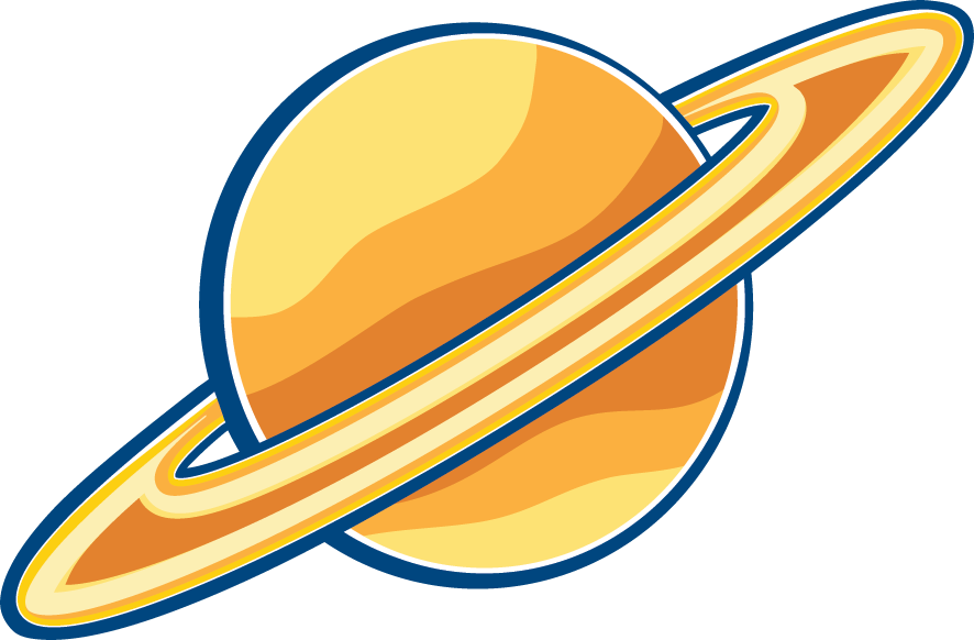 Saturn clipart png. Images of planet spacehero