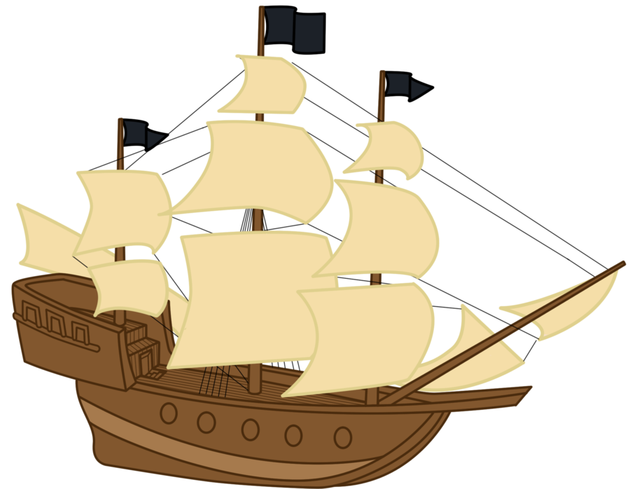 Cartoon ship png. Http fc deviantart net