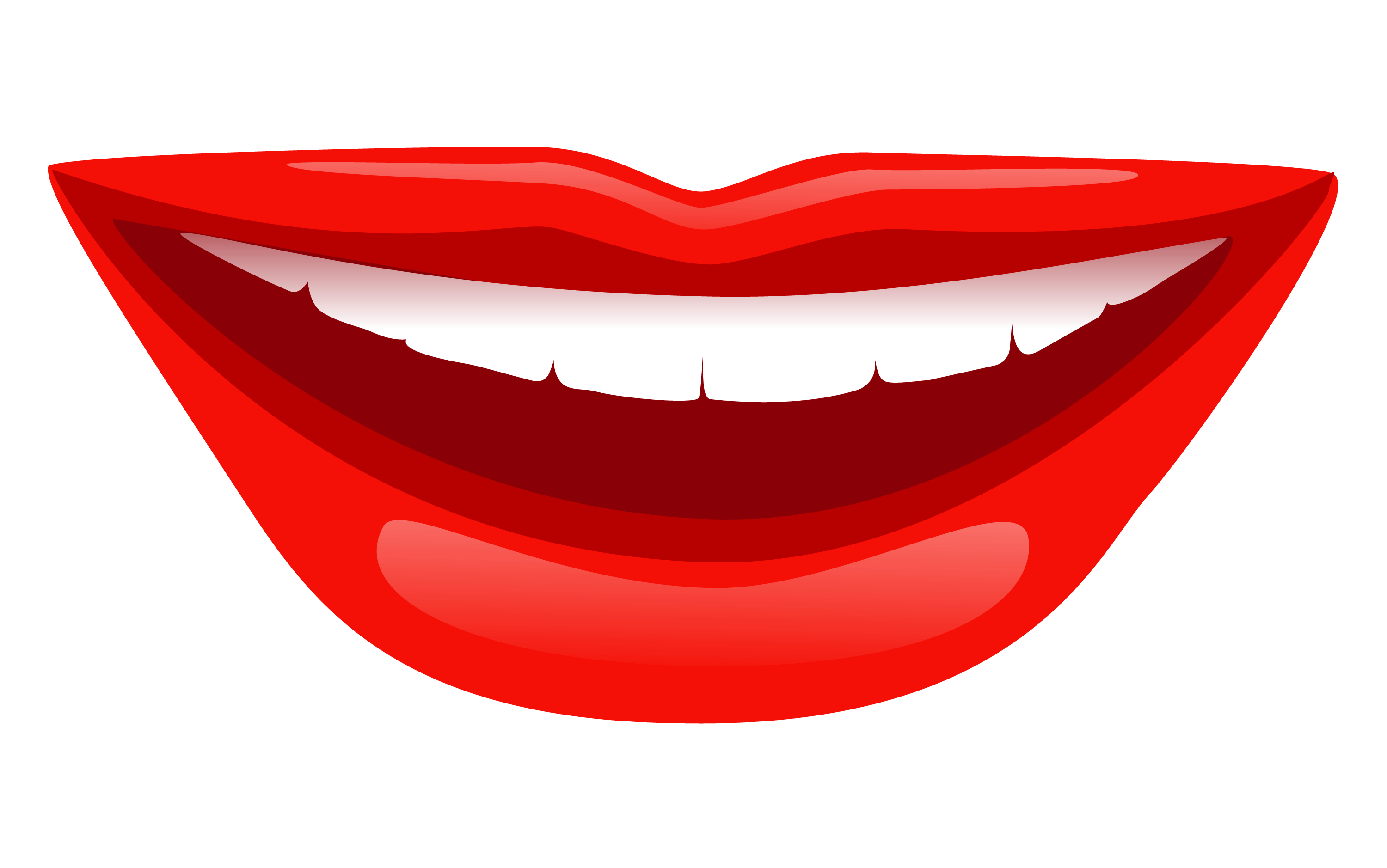 Cartoon smile png. Smiling lips hd transparent