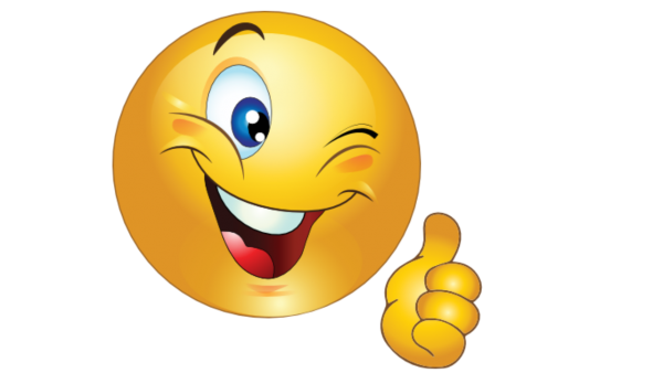 Thumbs up emoji png transparent. Free hd smiley face