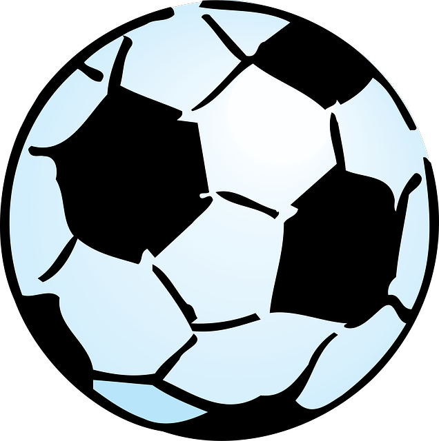 Cartoon soccer ball png. File close up wikimedia