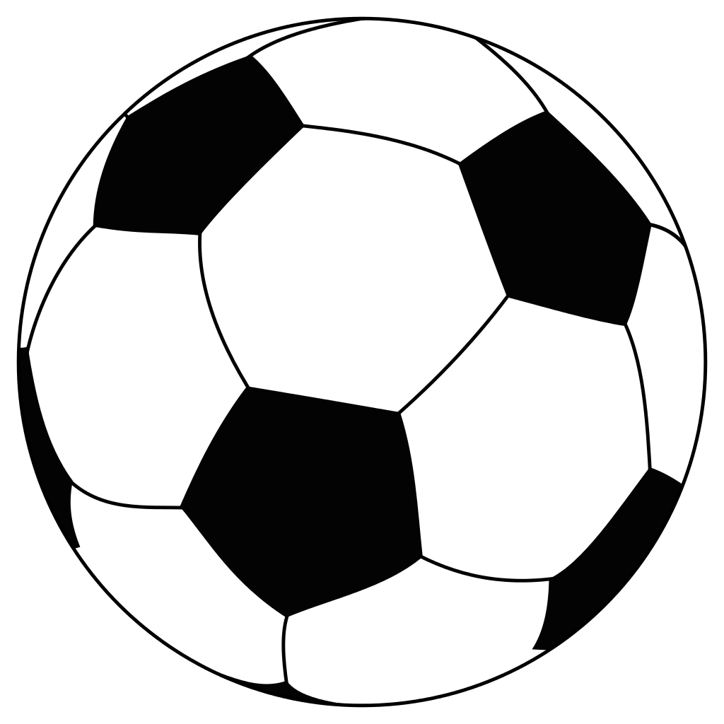 Cartoon soccer ball png. Clip art free large