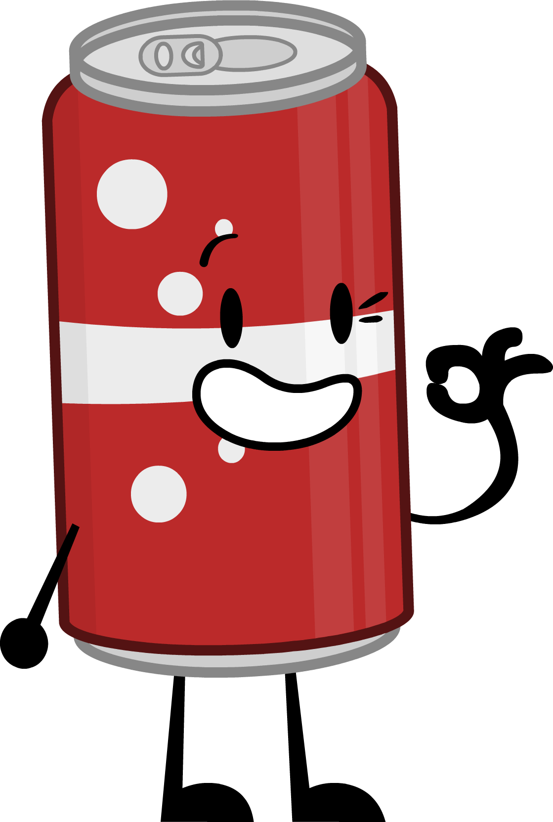 Can cool insanity wiki. Soda png vector black and white