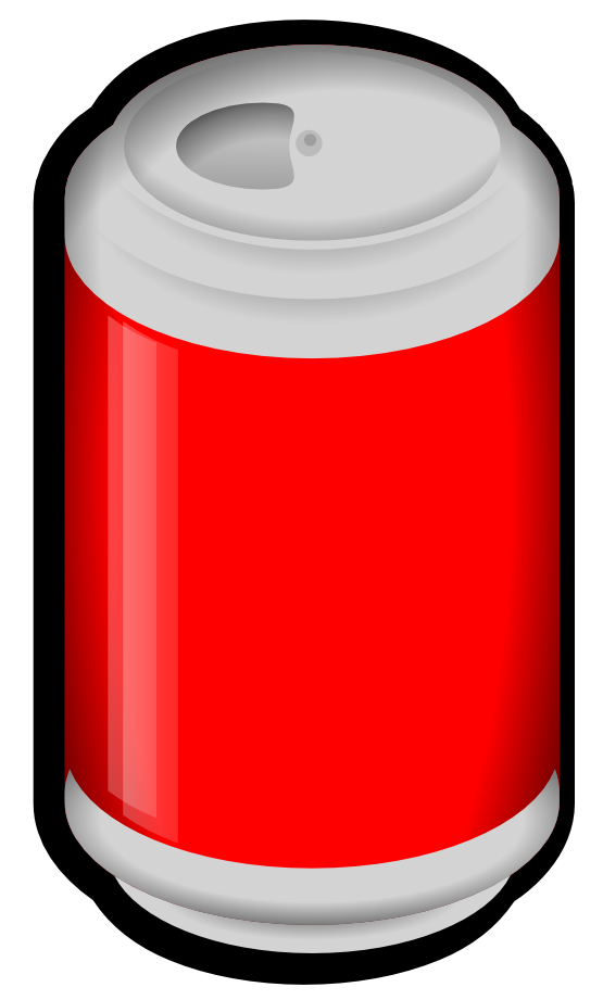 Cartoon soda png. Image can battle for