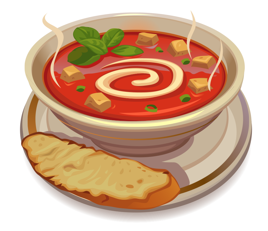 Hot soup png. Transparent images all download