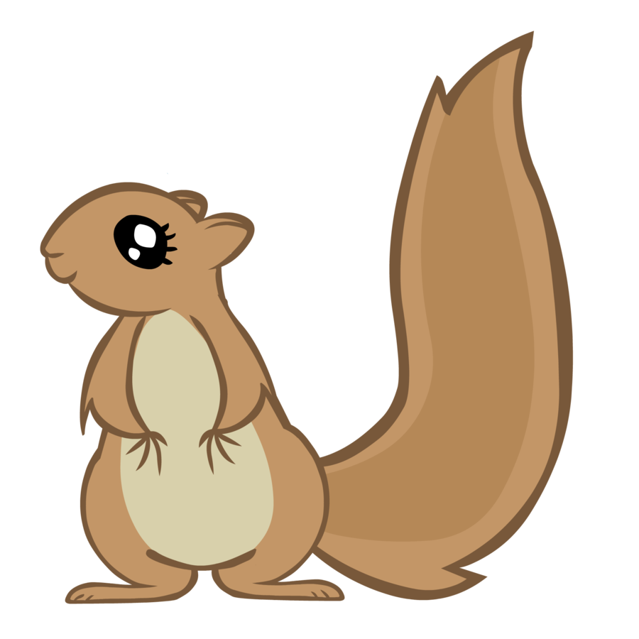 Cartoon squirrel png. File free icons and