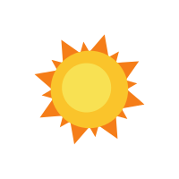 Cartoon sun png. Images in collection page
