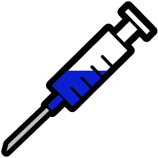 medical clip injection
