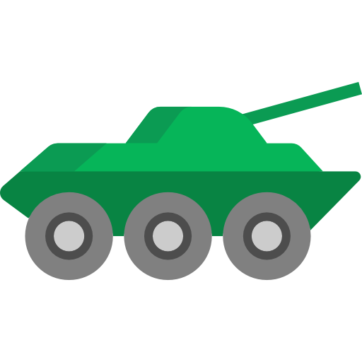 Cartoon tank png. Free weapons icons icon