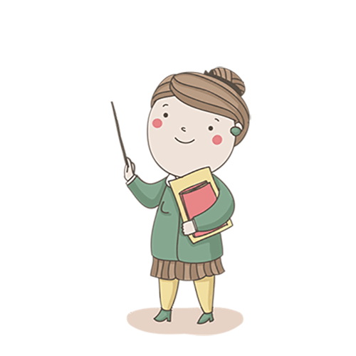 Cartoon teacher png. Transparent pictures free icons