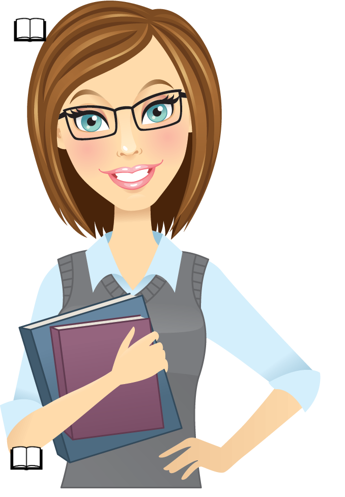 Cartoon teacher png. Images transparent free download