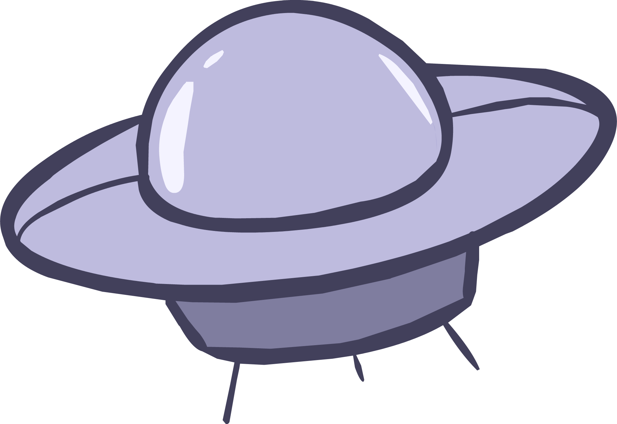 Ufo icon png. Image toy club penguin