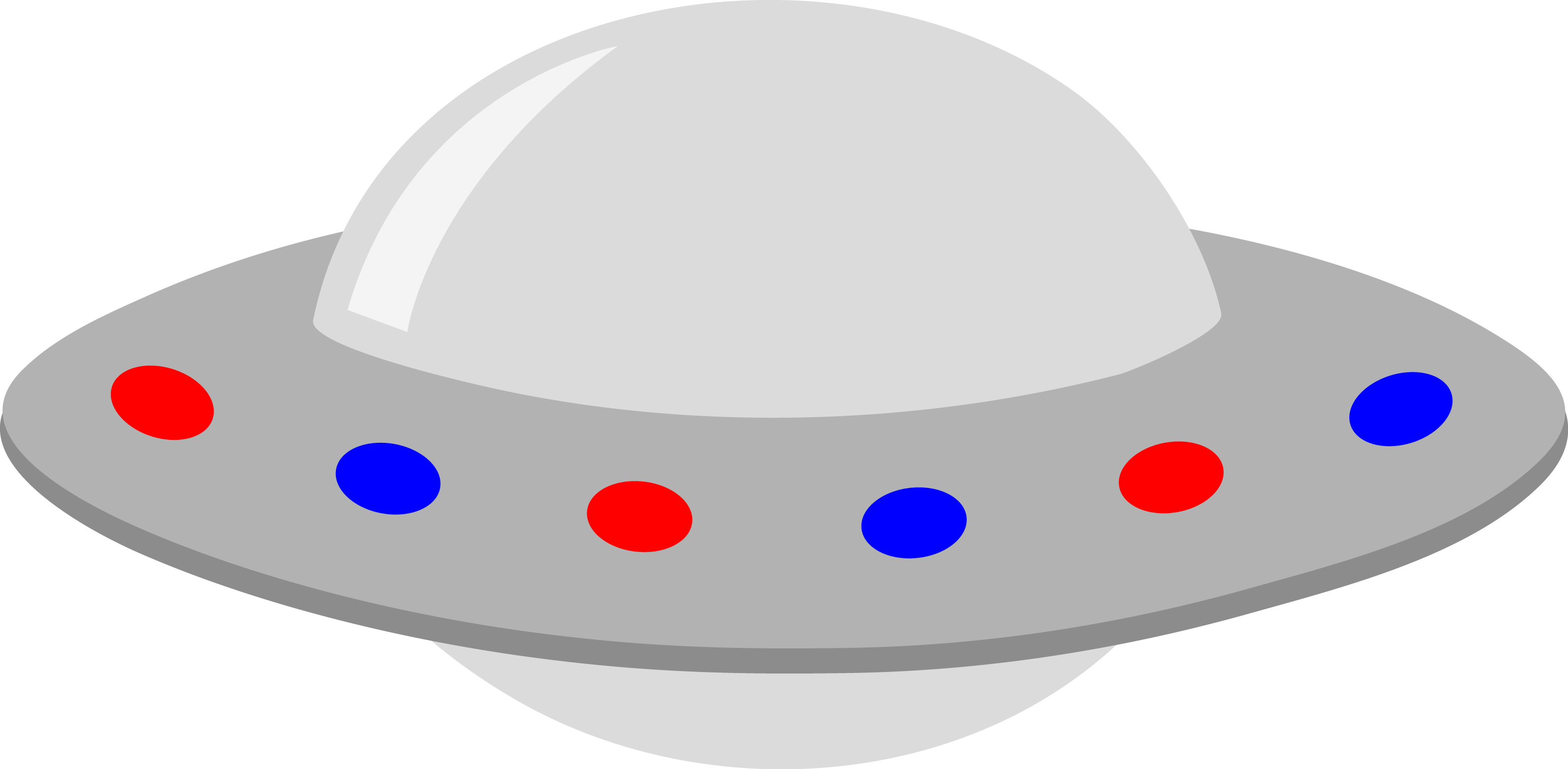 Cartoon ufo png. Collection of aliens