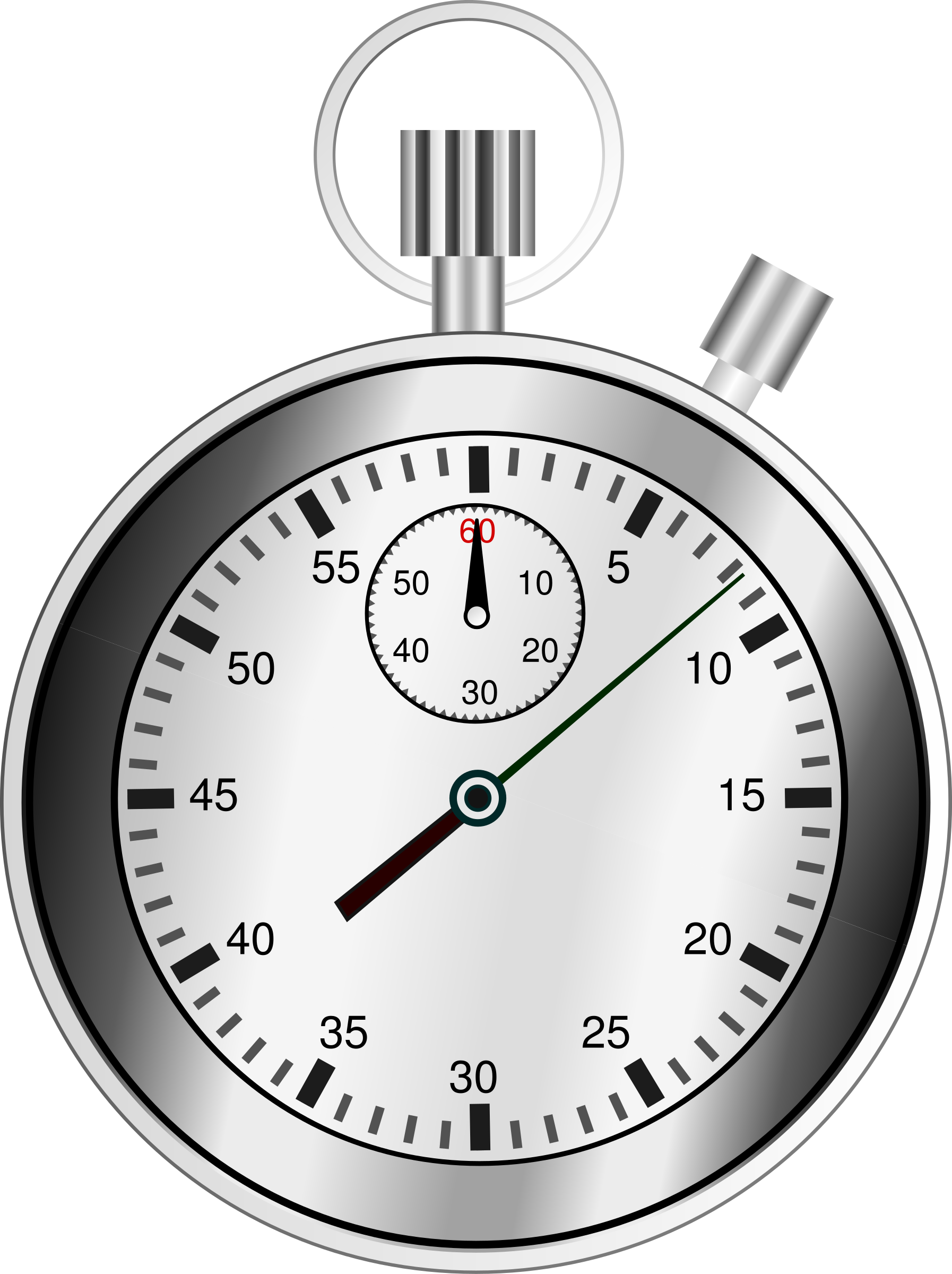 Transparent stopwatch. Stop watch png picture