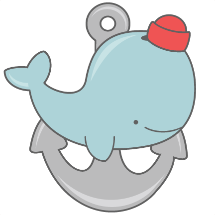 Cartoon whale png. Cute picture mart