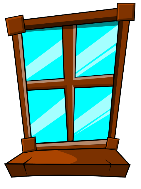 Windows transparent clipart. Cartoon texture google search