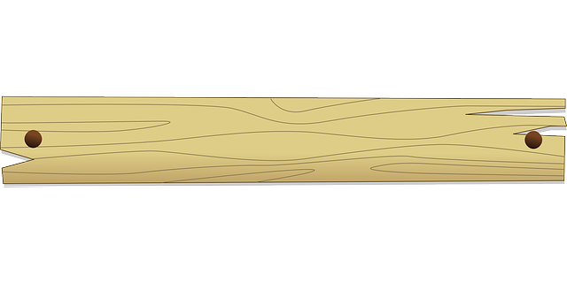 single wood plank png