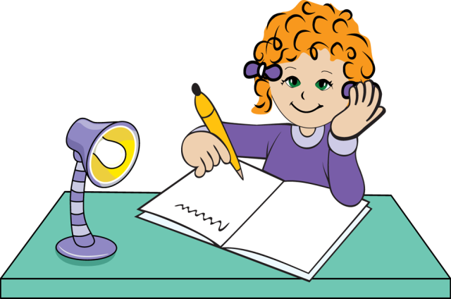 Cartoon writing png. Hand clipart jokingart com