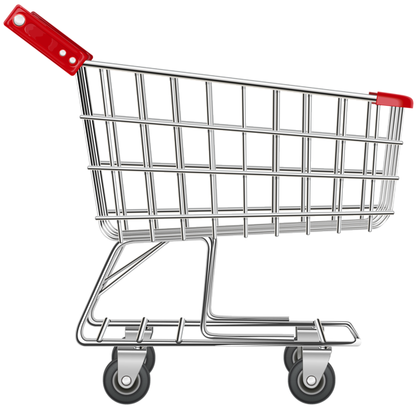 Carts clipart purchase. Shopping cart transparent png