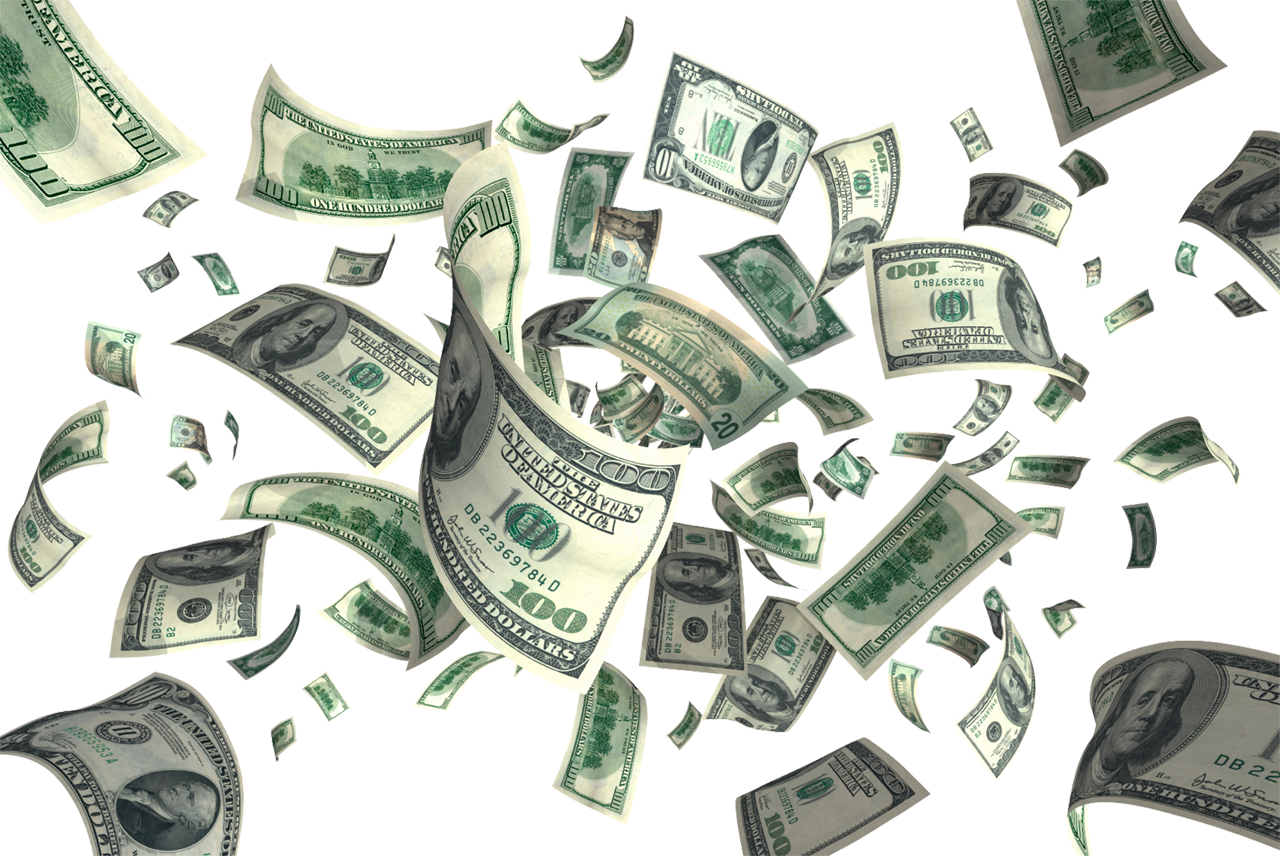 Money gif png. Is aeropay express moneyfallingpng
