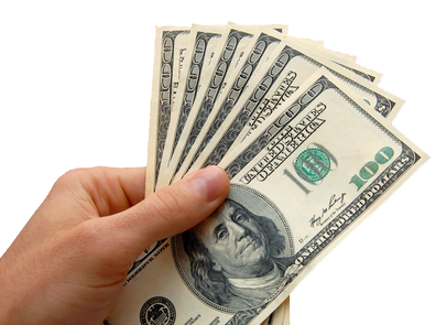 Cash in hand png. Image