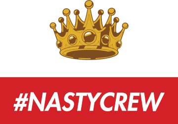 Official cashnasty merchandise. Cash nasty png clip art black and white download