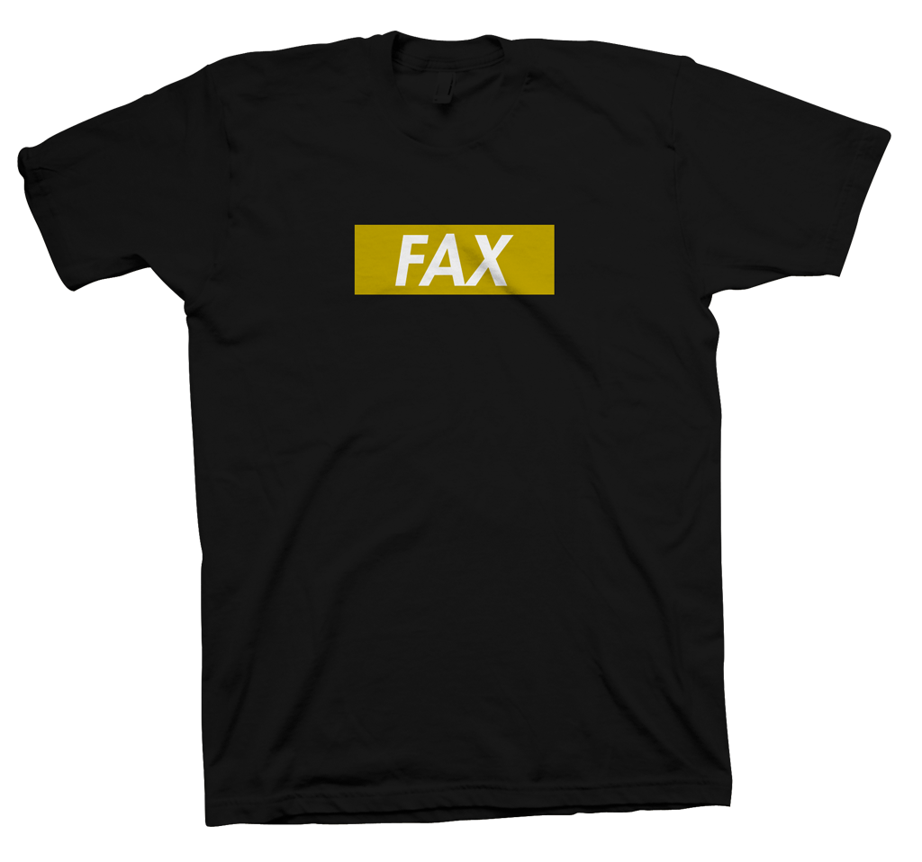 Cash nasty png. Gold fax t shirt