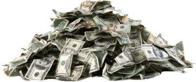 Pile of money png. Images in collection page
