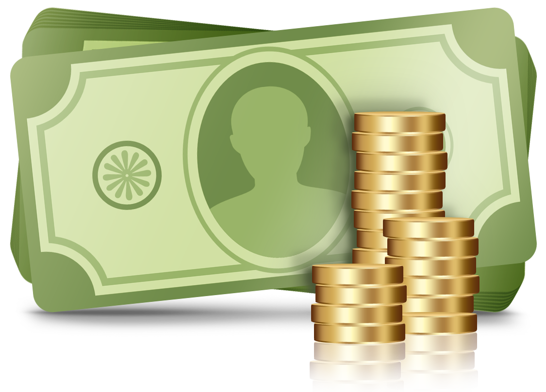 Cash png images. Finance transparent all free