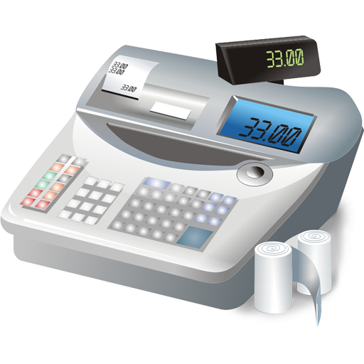 cash register png